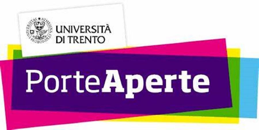 Porte Aperte Università di Trento