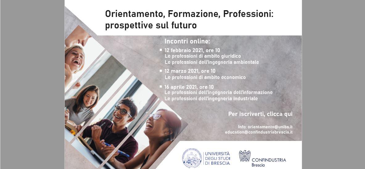 Università di Brescia e Confindustria Brescia